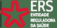 Logo de Entidade Reguladora da Saúde